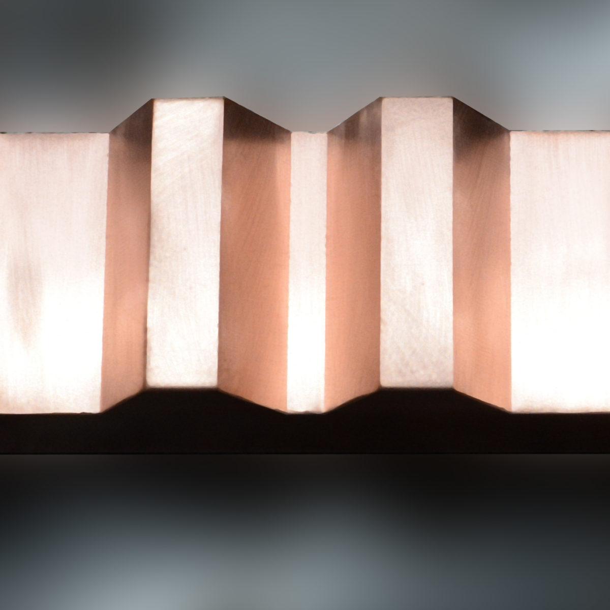 Zinc Expansion Image